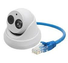 Centralized IP Cameras Market