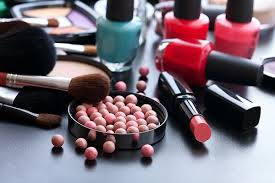 Global Halal Cosmetic Products Market