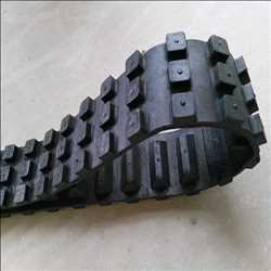 Global Military Rubber Tracks Market