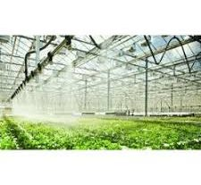Global Non-Agriculture Smart Irrigation Controllers Market