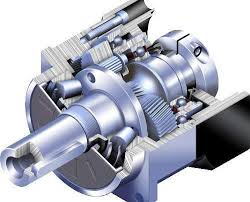 Global Planetary Gearboxes Market