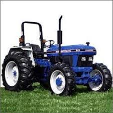 Global Power-Shift Tractor Market