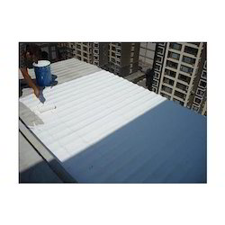Global Solar Heat-ray Shielding Paint Market
