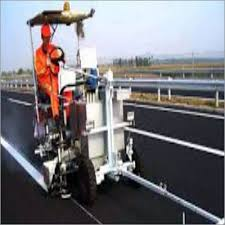 Global Thermoplastic Road Marking Paints Market