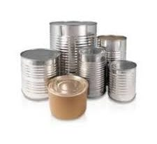 Global Three-piece Cans Market