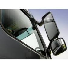 Global Truck Rearview Mirrors Market