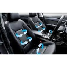 Global Ventilated Seats Market