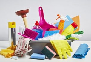 Household Cleaning Products Market