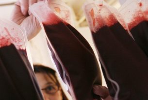blood plasma derivatives market