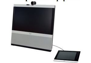 Global 3D Telepresence Market
