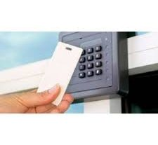 Global Access Control and Authentication Market