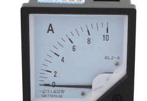 Global Analog Panel Meters Market
