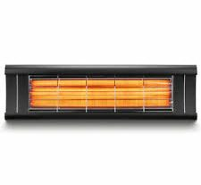 global carbon infrared heater market