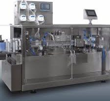 global fully-automatic aseptic filling machine market