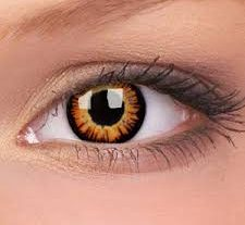 global hybrid contact lenses market