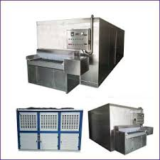 Global Individual Quick Freezing Market