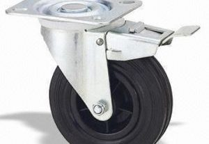 Global Industrial Casters Market