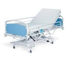 global medical bed market