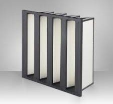 global nuclear air filters market