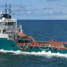 global offshore support vessels market