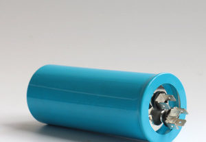 global plastic dielectric film for the capacitor market