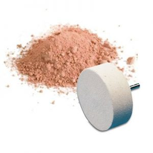 global polishing powder market