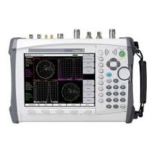 Global Portable Spectrum Analyzer Market