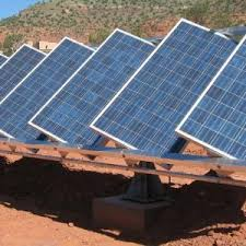 Global PV Trackers Market