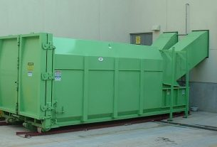 global trash compactors market
