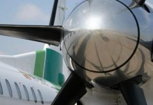 global turboprop aircraft propeller system market