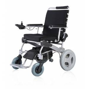 global wheelchair accessible vehicle market