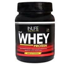 global whey protein products market