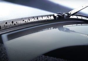 global windshield glass market