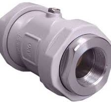 Global Air-Operated Pinch Valve Market