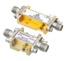 Global Analog Phase Shifters Market