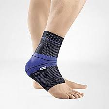 Global Ankle Supports & Braces Market