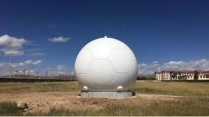 Global Antenna Transducer And Radome Market