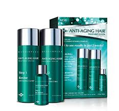 Global Anti-Aging Hair Products Market