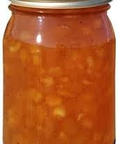 Global Apple Preserves Market
