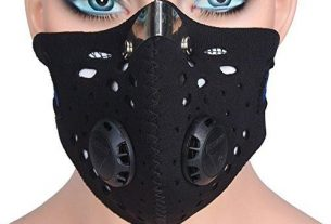 Global Face Mask for anti-pollution Market
