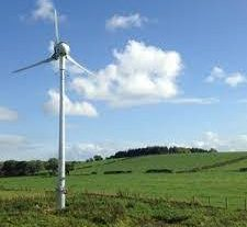 Small and Medium Wind Turbines Market