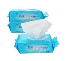 global industrial wet tissues and wipes market