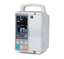 global infusion pump and accessories market