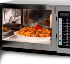 Microwave Oven Market