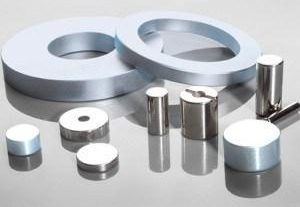 global rare earth permanent magnet material market