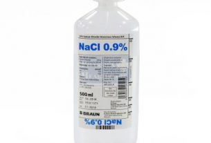 Sodium Chloride Injection Market