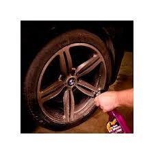 Tire and Wheel Cleaners Market