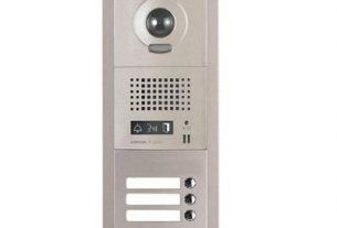 global video intercom devices and equipment market