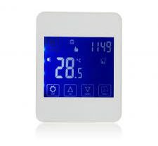 global wifi thermostats market
