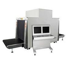 Aircraft Baggage Scanners Market
